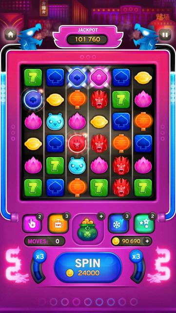 Flip Chip Slots screenshot 3