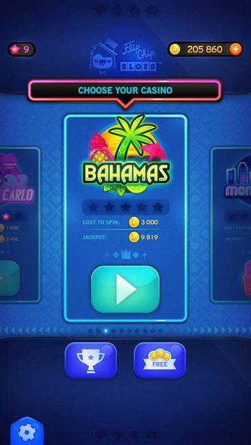 Flip Chip Slots screenshot 5