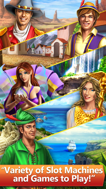 Hot Slot Fortune:Jackpot Craze screenshot 4