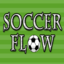 "Soccer Flow - ""Fun Color Flow Puzzle"""