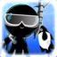 A Stickman Spear Fishing Adventure