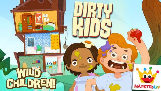 Dirty Kids screenshot 1