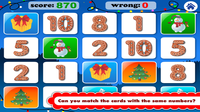 Adventure Basic School Math · Math Drills Challenge, Math Bingo, Catch Starfall and More - Learning Games (Numbers, Addition, Subtraction, Multiplication and Division) for Kids: Preschool, Kindergarten, Grade 1, 2, 3 and 4 by Abby Monkey® screenshot 5