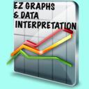 Icon for EZ Graphs & Data Interpretation