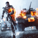 Icon for BF4 Stats