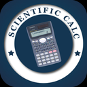 Icon for Easy Scientific Calc