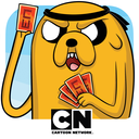 Icon for Card Wars - Adventure Time Card Game