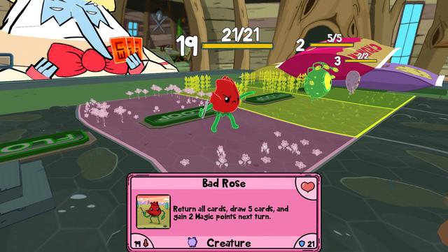 Card Wars - Adventure Time Card Game screenshot 3
