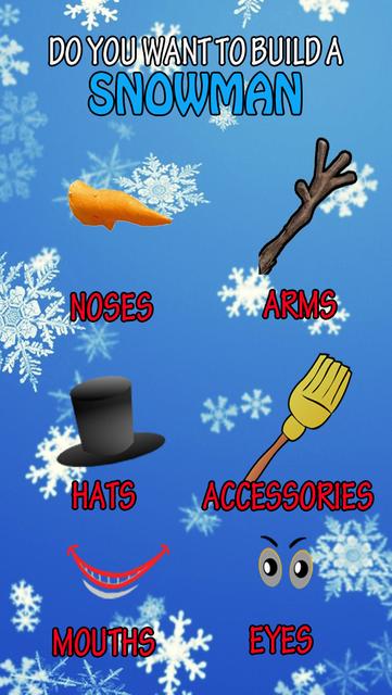 Do You Want to Build a Snowman? screenshot 2