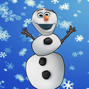 Icon for Do You Want to Build a Snowman?