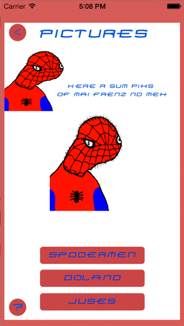 Spodermen screenshot 3