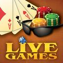 Icon for Poker LiveGames