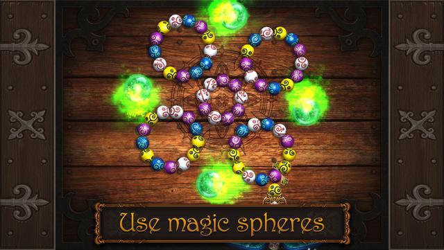 Marble Duel screenshot 9