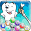 Little Tooth Match Mania - Dentist Puzzle Challenge