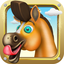 Horse Ranch a Big Social Game iOS & Android (Horse Training, Grooming, Shows, Races, Betting & Much More)