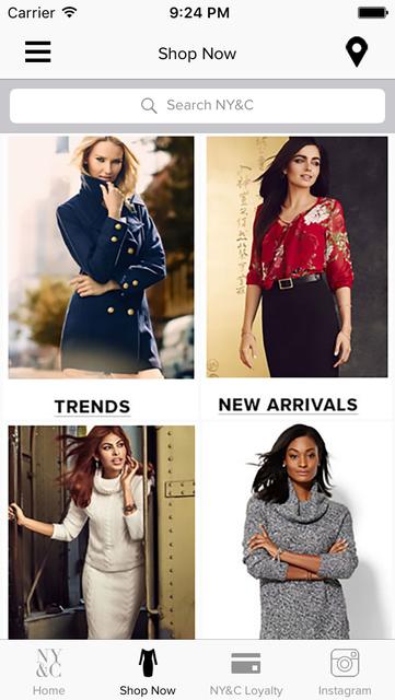 New York & Company Mobile screenshot 6