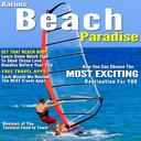 Travel/Beach Magazine App