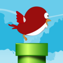 Clumsy Bird (173K download)
