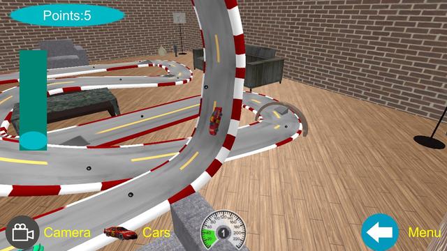 Kids Car Racers screenshot 7