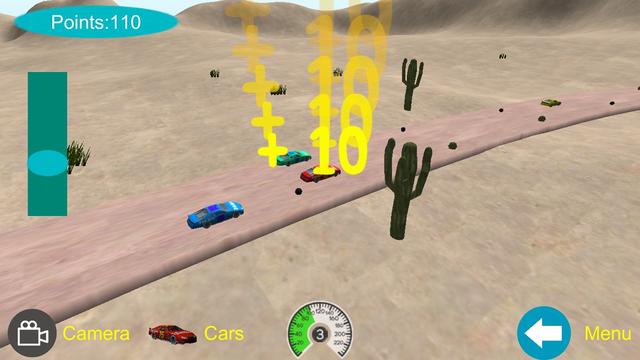 Kids Car Racers screenshot 10