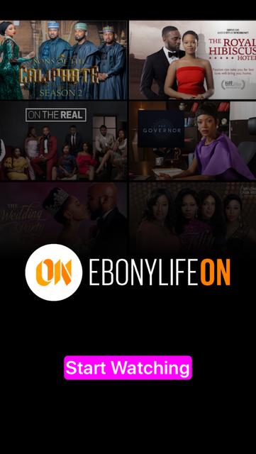 EbonyLife ON screenshot 1
