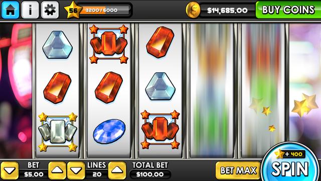 Big Payout Lucky Slots - FREE Casino Slots screenshot 5