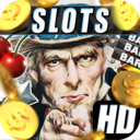 Icon for Big Payout Lucky Slots - FREE Casino Slots
