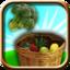 Naughty Farmer Vegetable Toss - Flick Farm Mania