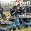 History Magazine App