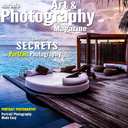 Art & Photography Magazine App 82,000 Readers
