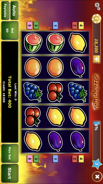 GameTwist Casino - Vegas Slots screenshot 3