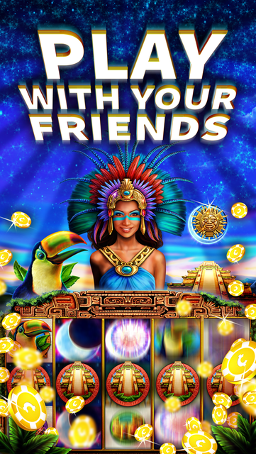 GameTwist Casino - Vegas Slots screenshot 4