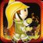 Fire Man Dash - Blazing Sprint