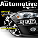 Automotive & Motorcycle Magazine Apps
