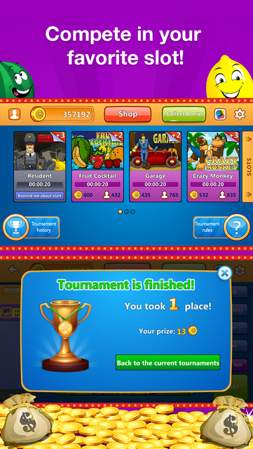 Fortune Slots: Igrosoft slot machines screenshot 4