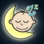 My Sleepy Baby - Best Relaxing and Sleeping Music App