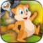 Crazy Squirrel Climbing Race Flying PRO - Extreme Animal Survival Mania