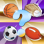 4 Pics 1 Sport (Addictive guess the sports app)