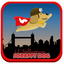 Addictive Super Hero Dog App! High Concept Branding! Awesome Potential! (IOS, Android, Amazon)