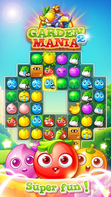Garden Mania 2 screenshot 5