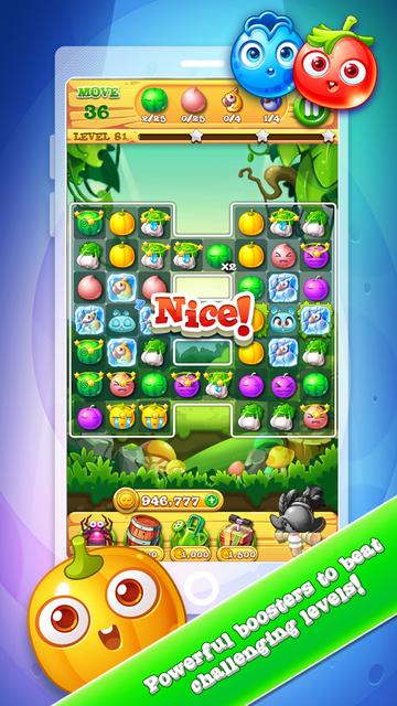 Garden Mania 2 screenshot 3