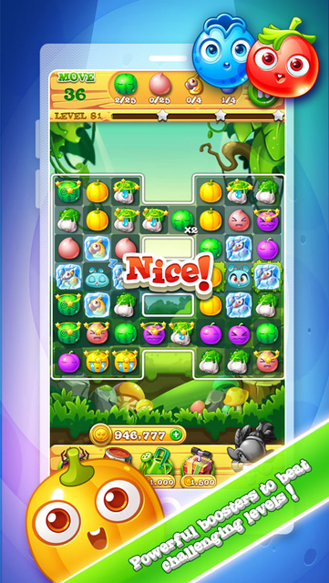Garden Mania 2 screenshot 4