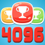 (IOS) impossible 4096/1024/2048 puzzle game with guesgures. Ready to Earn with ads