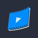 Icon for videoAlbum-Use photo to create movie&Slideshow Maker (Lite)