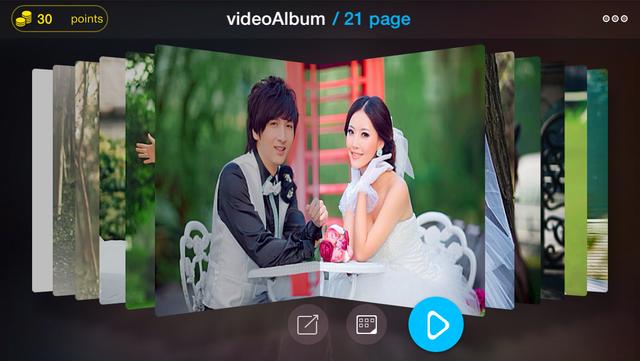 videoAlbum-Use photo to create movie&Slideshow Maker (Lite) screenshot 2