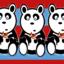 !CUTE Panda Photo App!!!!