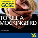 Icon for To Kill A Mockingbird York Notes GCSE