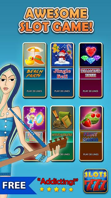``` 777 Las Vegas Slots Casino``` - wild luck casino in tiny tower of fortune screenshot 1