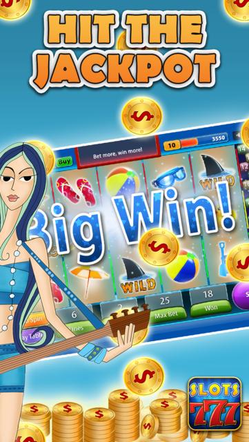 ``` 777 Las Vegas Slots Casino``` - wild luck casino in tiny tower of fortune screenshot 2