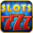 Icon for ``` 777 Las Vegas Slots Casino``` - wild luck casino in tiny tower of fortune